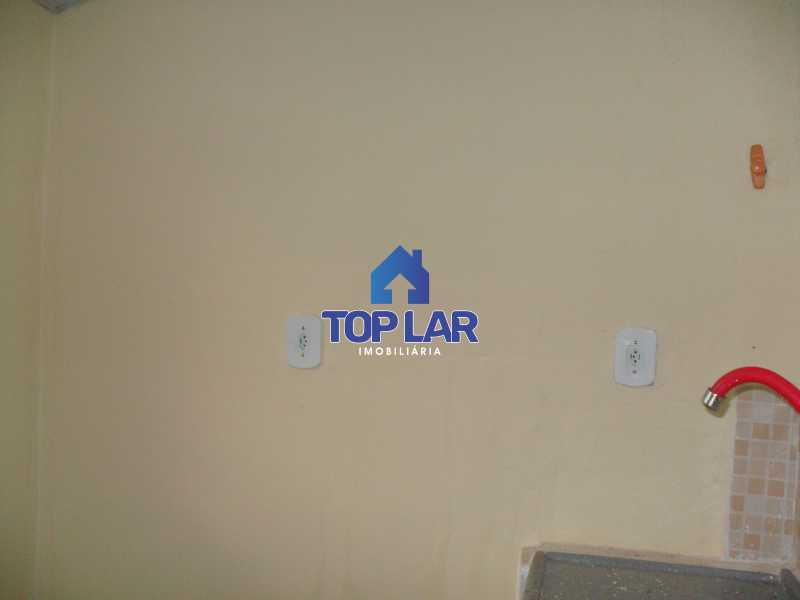 28 - Casa de Vila 1 quarto para alugar Vista Alegre, Rio de Janeiro - R$ 600 - HACV10002 - 29