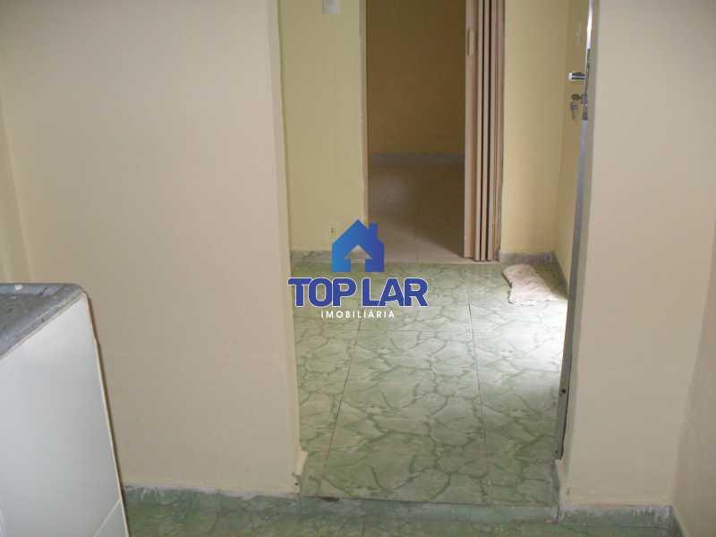 29 - Casa de Vila 1 quarto para alugar Vista Alegre, Rio de Janeiro - R$ 600 - HACV10002 - 30