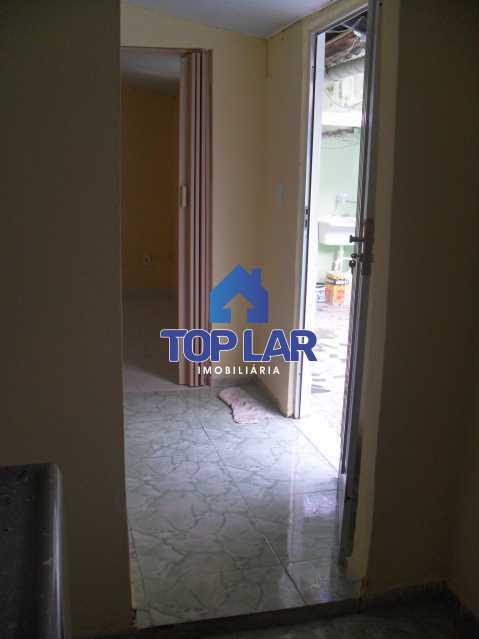 30 - Casa de Vila 1 quarto para alugar Vista Alegre, Rio de Janeiro - R$ 600 - HACV10002 - 31