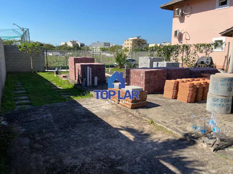 IMG_2669 - Terreno em condomínio fechado no Recreio do Bandeirante a 300 mts da Praia !!! - HATR00001 - 5