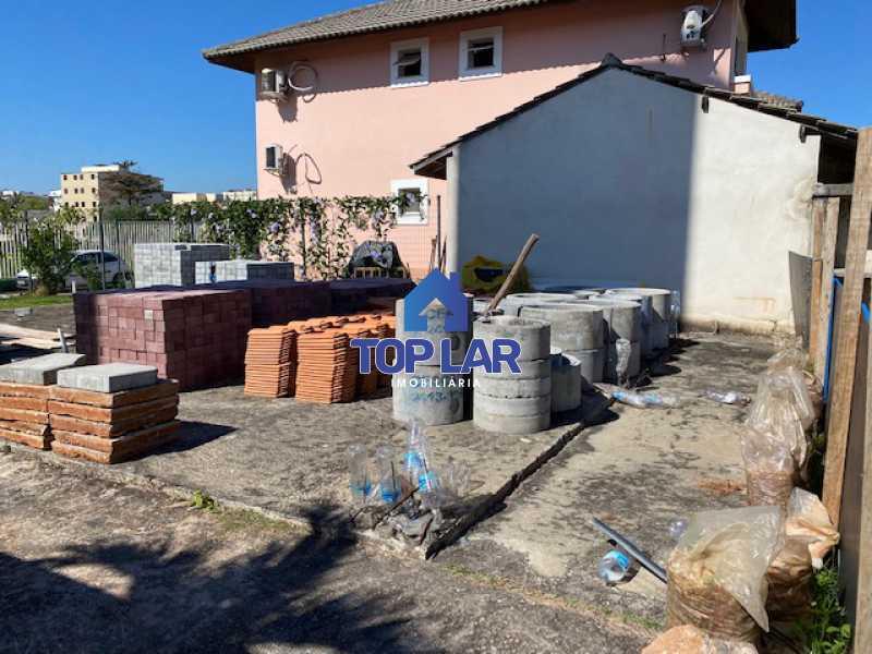 IMG_2670 - Terreno em condomínio fechado no Recreio do Bandeirante a 300 mts da Praia !!! - HATR00001 - 6