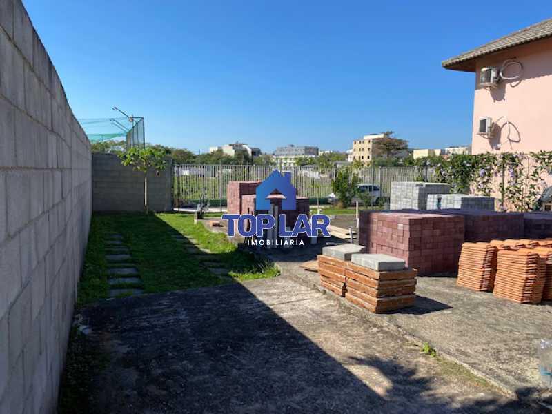 IMG_2671 - Terreno em condomínio fechado no Recreio do Bandeirante a 300 mts da Praia !!! - HATR00001 - 7