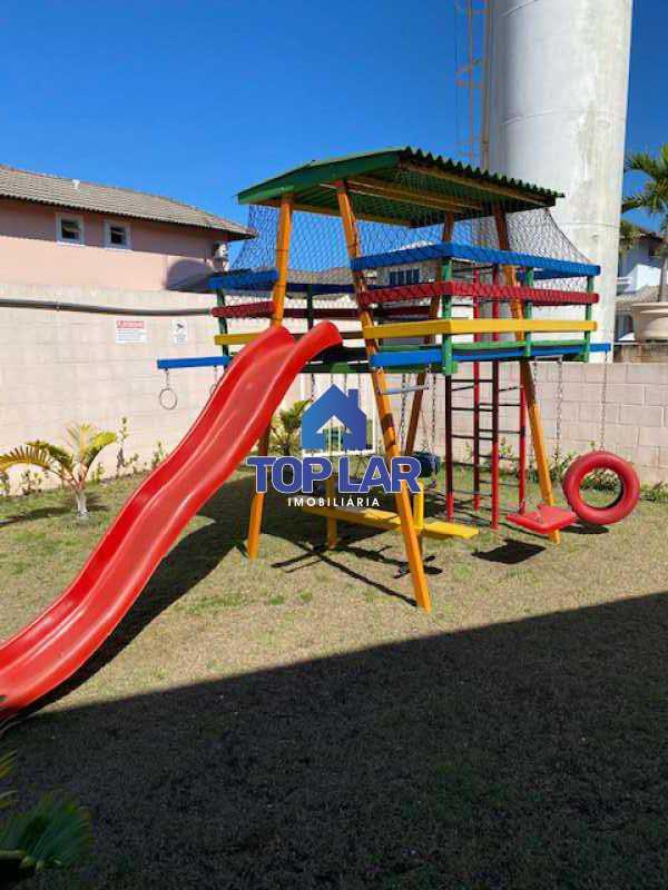 IMG_2672 - Terreno em condomínio fechado no Recreio do Bandeirante a 300 mts da Praia !!! - HATR00001 - 12