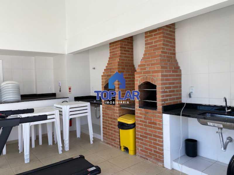 IMG_2674 - Terreno em condomínio fechado no Recreio do Bandeirante a 300 mts da Praia !!! - HATR00001 - 10
