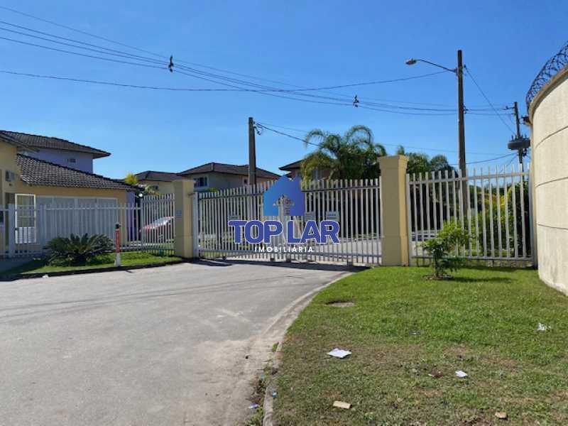 IMG_2695 - Terreno em condomínio fechado no Recreio do Bandeirante a 300 mts da Praia !!! - HATR00001 - 4