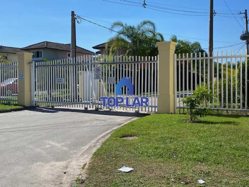 IMG_2697 - Terreno em condomínio fechado no Recreio do Bandeirante a 300 mts da Praia !!! - HATR00001 - 3