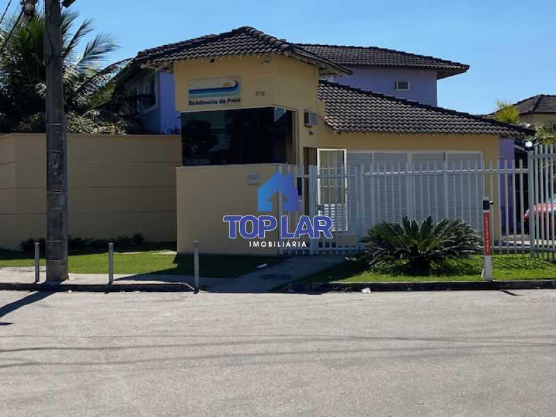 IMG_2698 - Terreno em condomínio fechado no Recreio do Bandeirante a 300 mts da Praia !!! - HATR00001 - 1