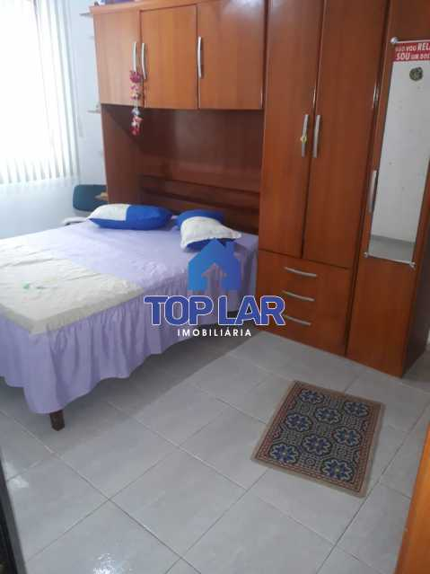 1. - Ótima Casa de 3 andares, 2 quartos, 3 banheiros, coz. planejada, piscina e churrasqueira. - HACA20011 - 3