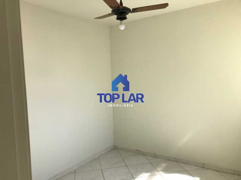 IMG_1743 - Apartamento em Irajá de 1 quarto todo reformado, Conjunto Habitacional 7 de Fevereiro. - HAAP10020 - 12