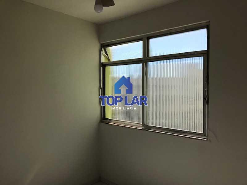 IMG_1744 - Apartamento em Irajá de 1 quarto todo reformado, Conjunto Habitacional 7 de Fevereiro. - HAAP10020 - 11