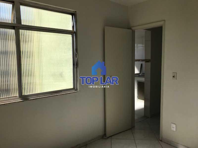 IMG_1745 - Apartamento em Irajá de 1 quarto todo reformado, Conjunto Habitacional 7 de Fevereiro. - HAAP10020 - 10