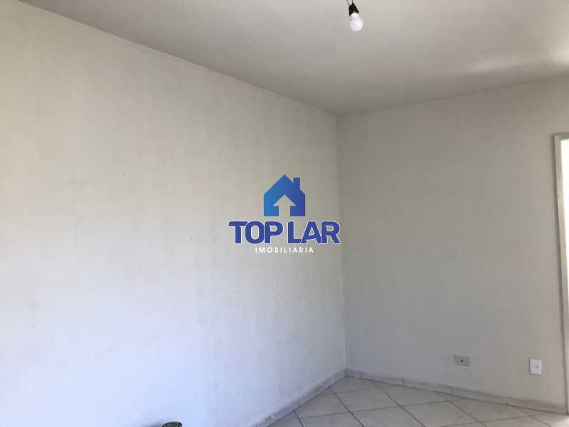 IMG_1750 - Apartamento em Irajá de 1 quarto todo reformado, Conjunto Habitacional 7 de Fevereiro. - HAAP10020 - 9