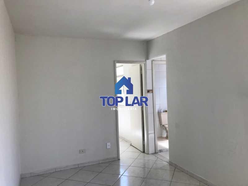 IMG_1751 - Apartamento em Irajá de 1 quarto todo reformado, Conjunto Habitacional 7 de Fevereiro. - HAAP10020 - 8