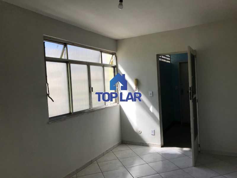 IMG_1752 - Apartamento em Irajá de 1 quarto todo reformado, Conjunto Habitacional 7 de Fevereiro. - HAAP10020 - 7