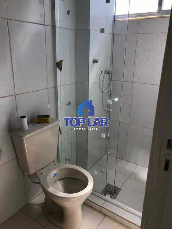 IMG_1753 - Apartamento em Irajá de 1 quarto todo reformado, Conjunto Habitacional 7 de Fevereiro. - HAAP10020 - 13