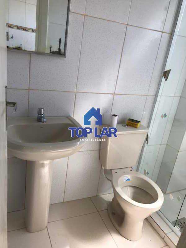 IMG_1757 - Apartamento em Irajá de 1 quarto todo reformado, Conjunto Habitacional 7 de Fevereiro. - HAAP10020 - 14