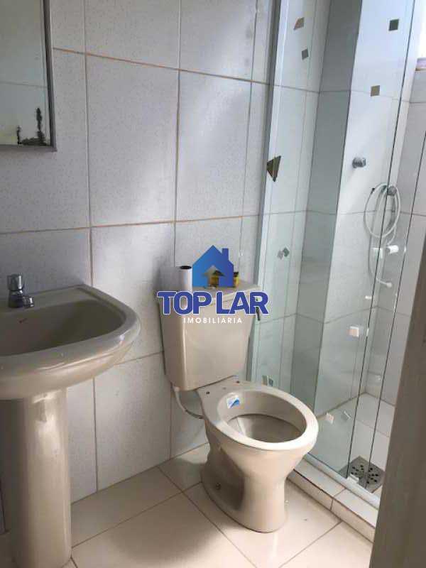 IMG_1758 - Apartamento em Irajá de 1 quarto todo reformado, Conjunto Habitacional 7 de Fevereiro. - HAAP10020 - 15