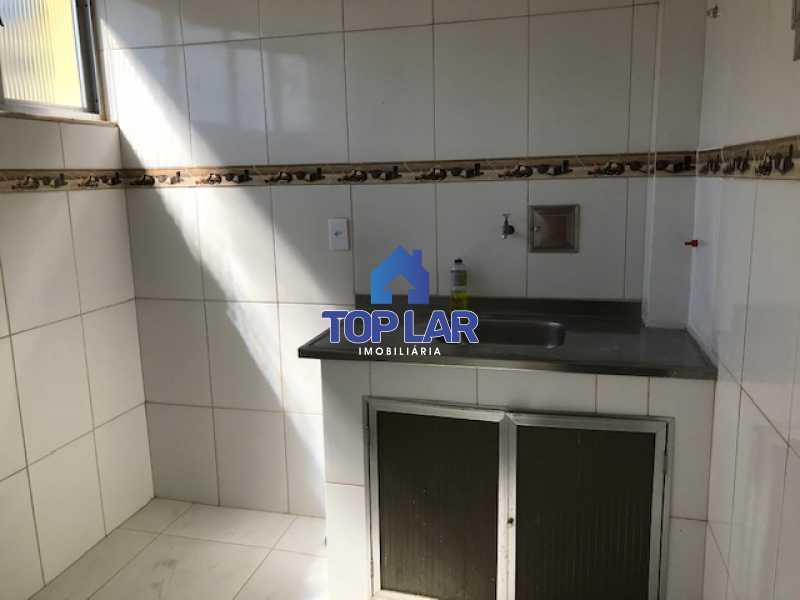 IMG_1759 - Apartamento em Irajá de 1 quarto todo reformado, Conjunto Habitacional 7 de Fevereiro. - HAAP10020 - 16