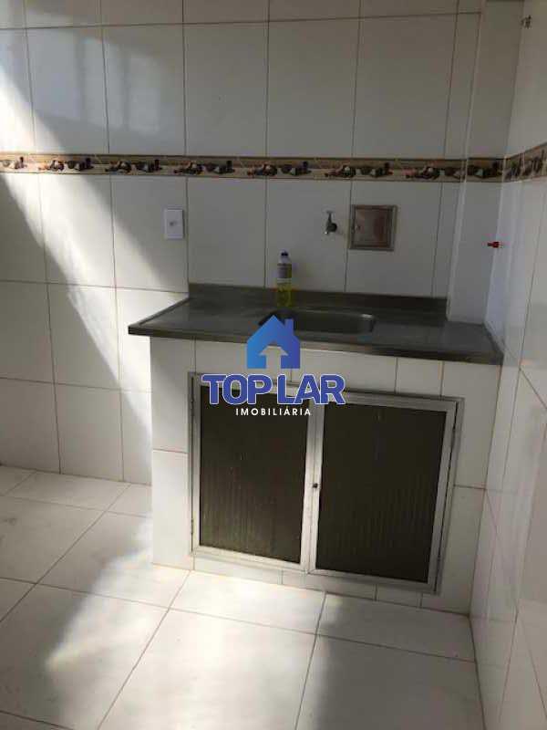 IMG_1760 - Apartamento em Irajá de 1 quarto todo reformado, Conjunto Habitacional 7 de Fevereiro. - HAAP10020 - 17