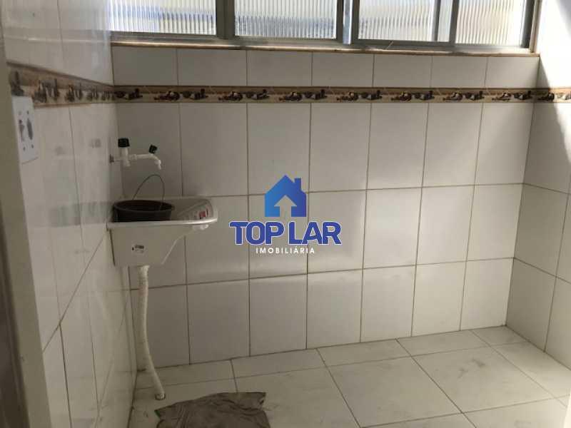 IMG_1761 - Apartamento em Irajá de 1 quarto todo reformado, Conjunto Habitacional 7 de Fevereiro. - HAAP10020 - 20
