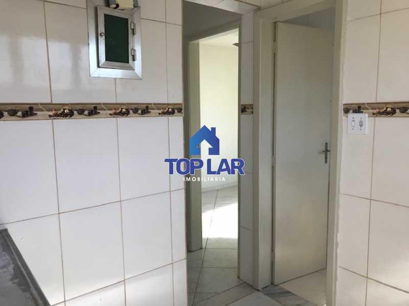 IMG_1764 - Apartamento em Irajá de 1 quarto todo reformado, Conjunto Habitacional 7 de Fevereiro. - HAAP10020 - 19