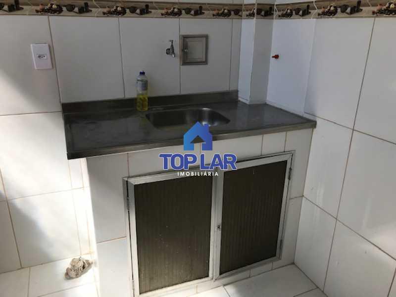 IMG_1765 - Apartamento em Irajá de 1 quarto todo reformado, Conjunto Habitacional 7 de Fevereiro. - HAAP10020 - 18