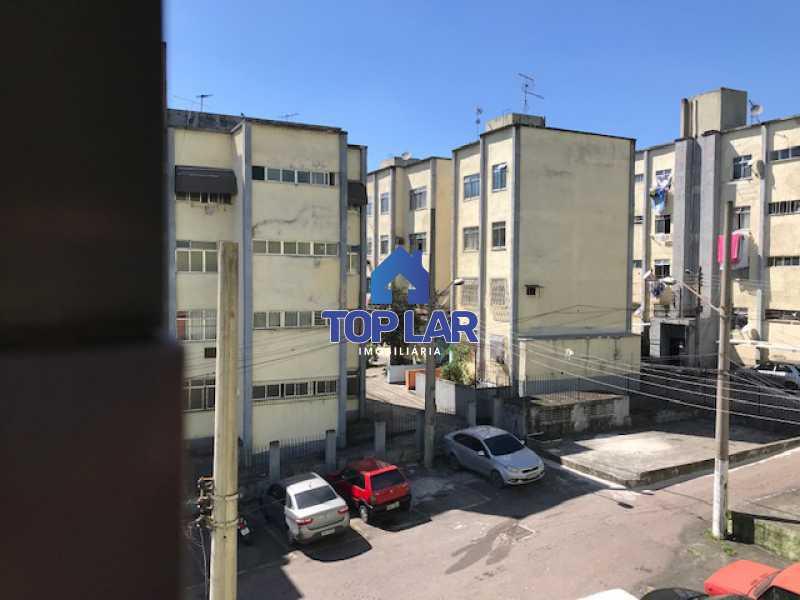 IMG_1766 - Apartamento em Irajá de 1 quarto todo reformado, Conjunto Habitacional 7 de Fevereiro. - HAAP10020 - 21
