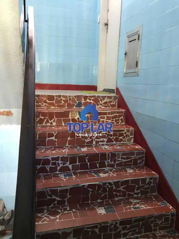IMG_1769 - Apartamento em Irajá de 1 quarto todo reformado, Conjunto Habitacional 7 de Fevereiro. - HAAP10020 - 4