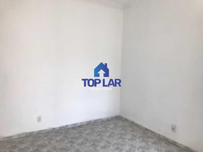03 - Apartamento de 2 quartos, sala, cozinha, banheiro, área de serviço, próximo ao shopping Nova America. - HAAP20160 - 4