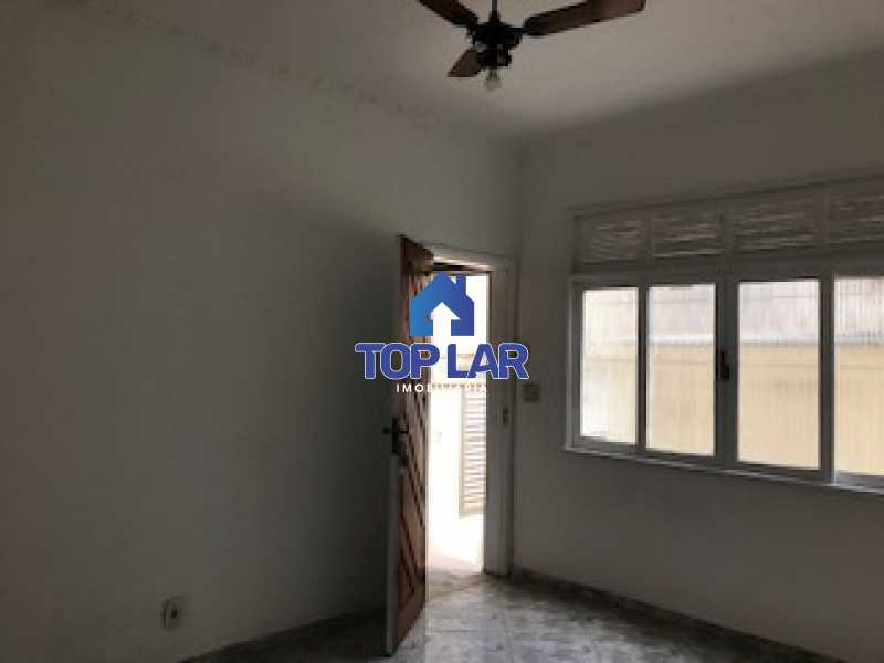 04 - Apartamento de 2 quartos, sala, cozinha, banheiro, área de serviço, próximo ao shopping Nova America. - HAAP20160 - 5