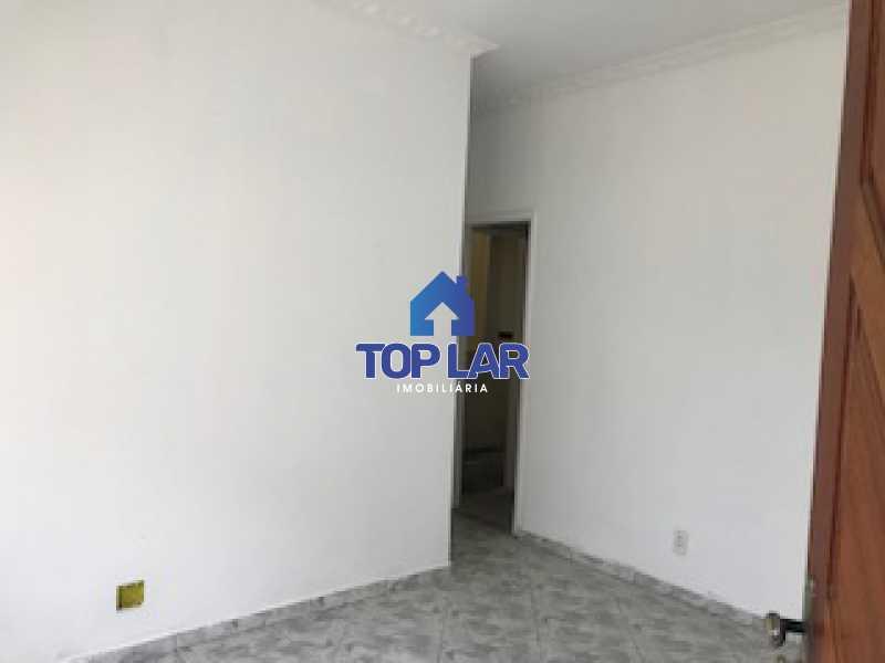 05 - Apartamento de 2 quartos, sala, cozinha, banheiro, área de serviço, próximo ao shopping Nova America. - HAAP20160 - 6