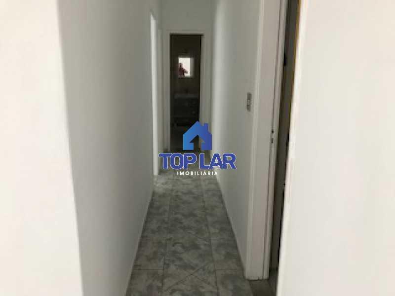 06 - Apartamento de 2 quartos, sala, cozinha, banheiro, área de serviço, próximo ao shopping Nova America. - HAAP20160 - 7