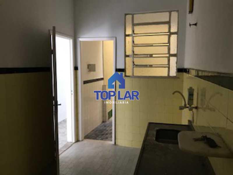 08 - Apartamento de 2 quartos, sala, cozinha, banheiro, área de serviço, próximo ao shopping Nova America. - HAAP20160 - 9