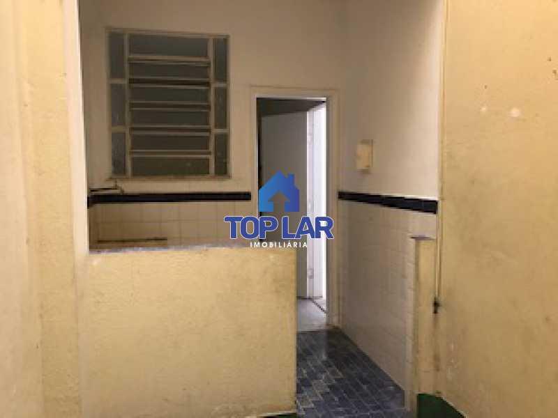 10 - Apartamento de 2 quartos, sala, cozinha, banheiro, área de serviço, próximo ao shopping Nova America. - HAAP20160 - 11