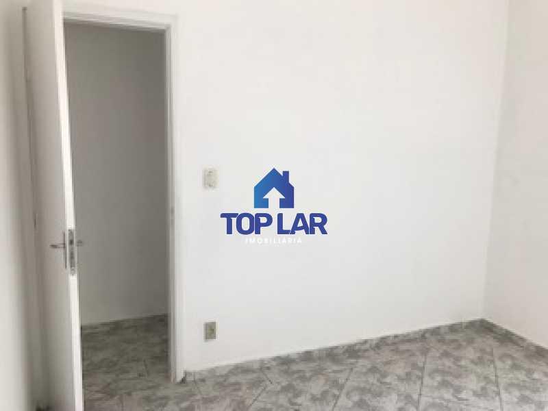 11 - Apartamento de 2 quartos, sala, cozinha, banheiro, área de serviço, próximo ao shopping Nova America. - HAAP20160 - 12
