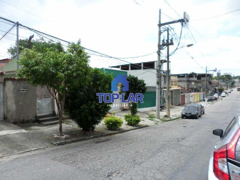 23 - Casa vila ( precisa obra ), vazia, linear, sl, qto, coz, bh, área. ( Rua da Comlurb - próx Pça 2 ) - HACV10003 - 24