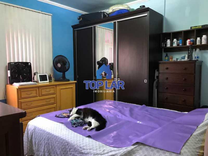 IMG_2863 - Excelente apartamento de 1 quarto, sala, varanda, cozinha e área de serviço com 1 vaga. - HAAP10023 - 18