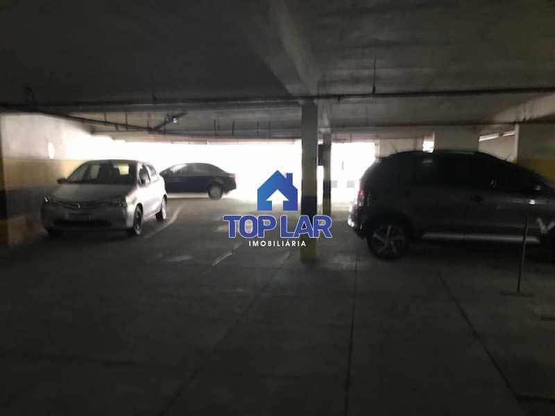 IMG_2871 - Excelente apartamento de 1 quarto, sala, varanda, cozinha e área de serviço com 1 vaga. - HAAP10023 - 7