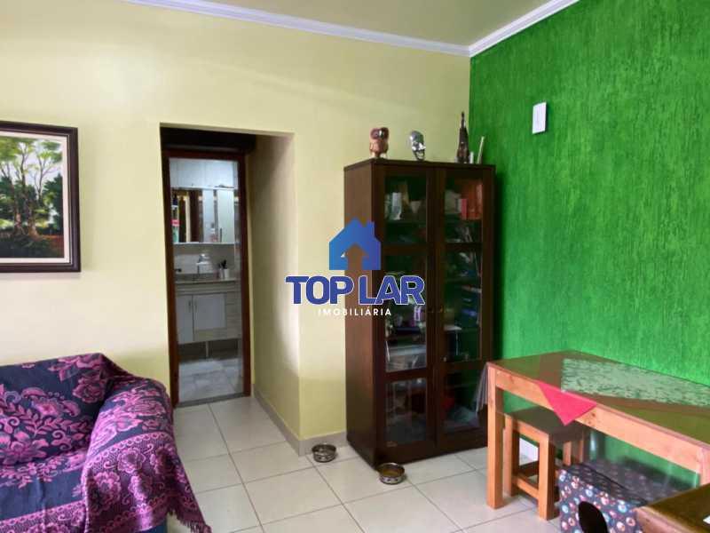 WhatsApp Image 2020-12-05 at 1 - Excelente apartamento de 1 quarto, sala, varanda, cozinha e área de serviço com 1 vaga. - HAAP10023 - 13