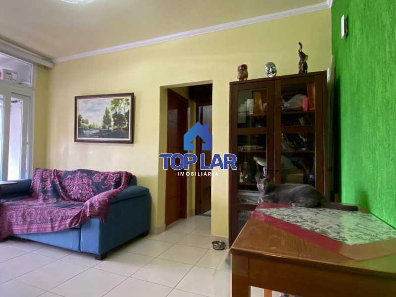 WhatsApp Image 2020-12-05 at 1 - Excelente apartamento de 1 quarto, sala, varanda, cozinha e área de serviço com 1 vaga. - HAAP10023 - 11