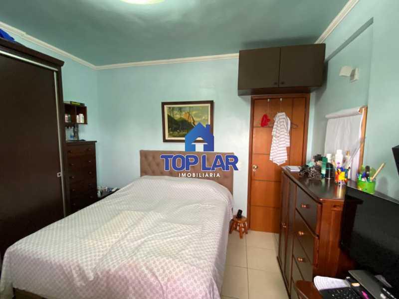 WhatsApp Image 2020-12-05 at 1 - Excelente apartamento de 1 quarto, sala, varanda, cozinha e área de serviço com 1 vaga. - HAAP10023 - 20