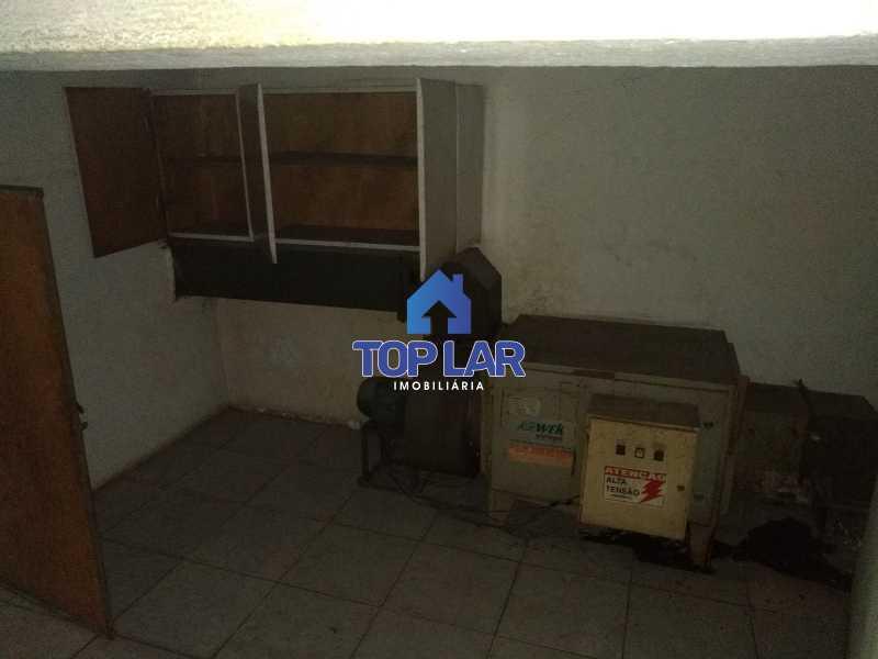 IMG_20210308_105302952 - Loja Comercial 36m2, na Av. Vicente de Carvalho. - HALJ00007 - 21