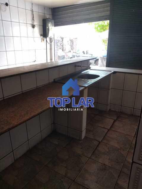 IMG_20210308_105604656 - Loja Comercial 36m2, na Av. Vicente de Carvalho. - HALJ00007 - 14