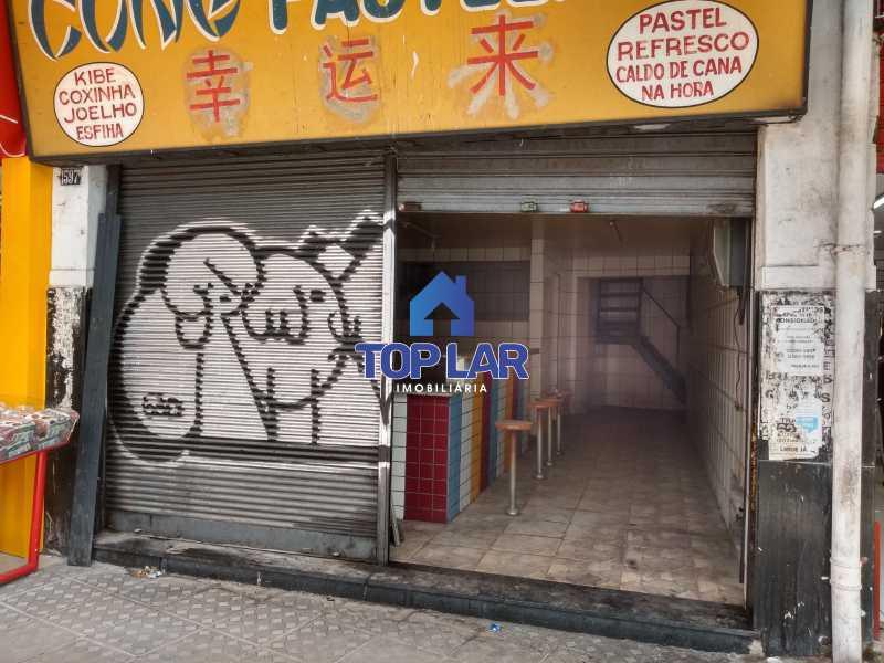 IMG_20210308_105706777_HDR - Loja Comercial 36m2, na Av. Vicente de Carvalho. - HALJ00007 - 1
