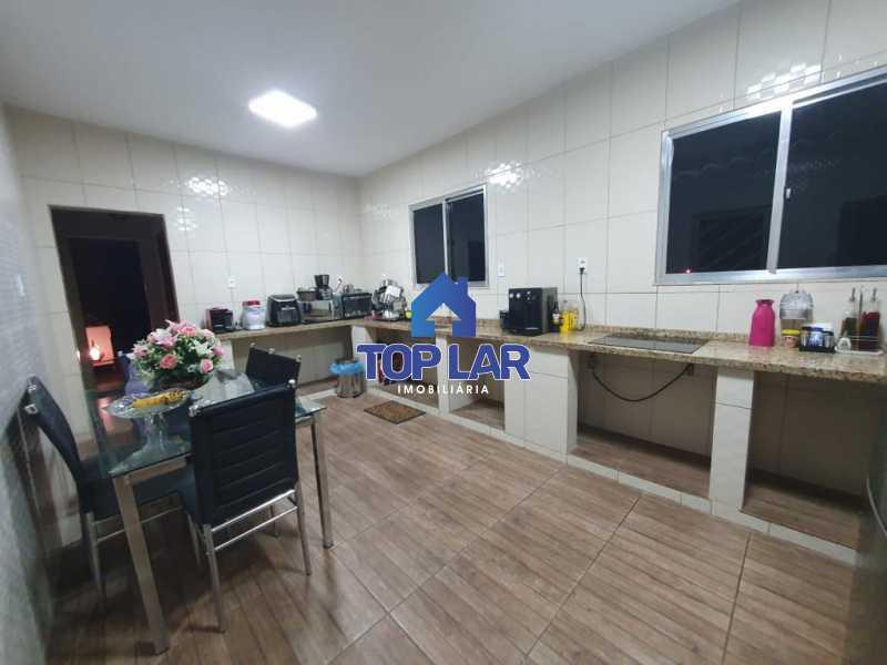 IMG-20210306-WA0093 - Linda casa linear, fte rua, 6qtos-2stes, coz.planej.,área gourmet, pisc., 2gar. (Próx.Bicão) - HACA60001 - 15
