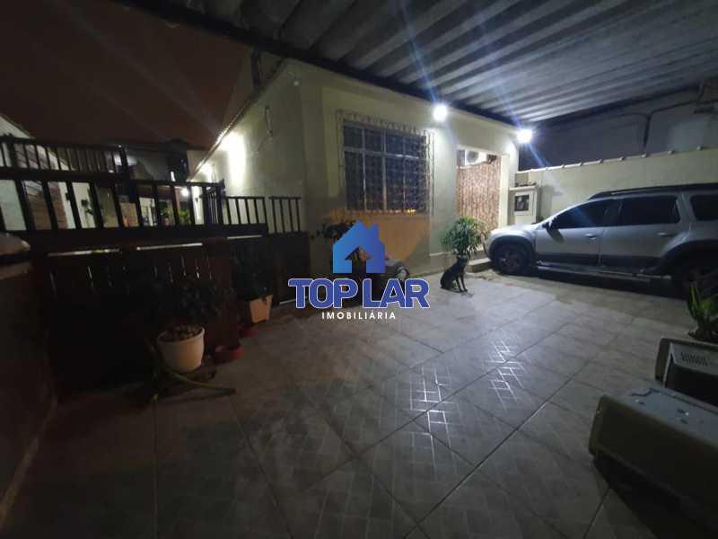 IMG-20210306-WA0108 - Linda casa linear, fte rua, 6qtos-2stes, coz.planej.,área gourmet, pisc., 2gar. (Próx.Bicão) - HACA60001 - 21