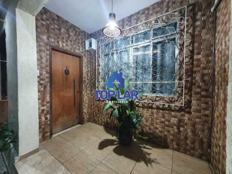 IMG-20210306-WA0111 - Linda casa linear, fte rua, 6qtos-2stes, coz.planej.,área gourmet, pisc., 2gar. (Próx.Bicão) - HACA60001 - 24