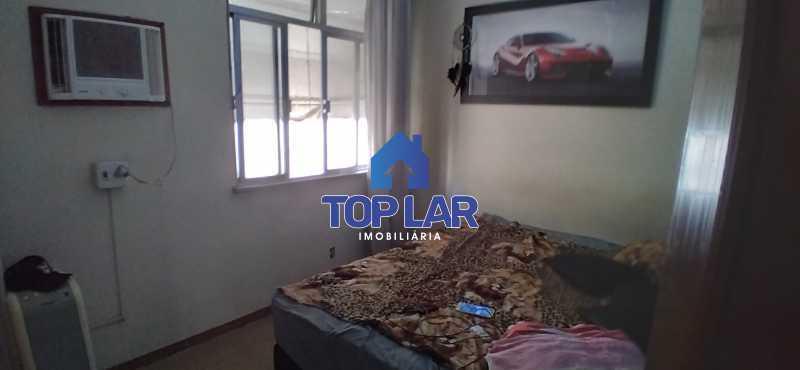 04 - Apartamento de 3 quartos em Irajá. - HAAP30039 - 5