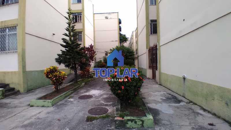 30 - Apartamento de 3 quartos em Irajá. - HAAP30039 - 11
