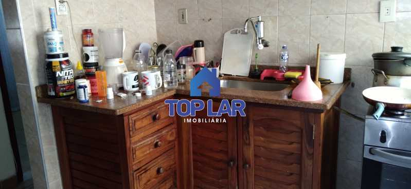 20210311_164537 - Apartamento de 3 quartos em Irajá. - HAAP30039 - 20
